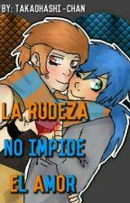 La Rudeza No Impide El Amor #FNAFHS by TakaOhashi-chan