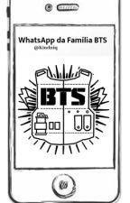 WhatsApp da Família BTS by NowisNG