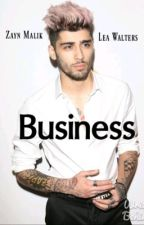 Business. by uncountedhearts