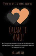 QUAM TE AMO by nillaarf