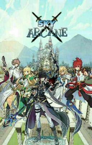 Sky Arcane Online