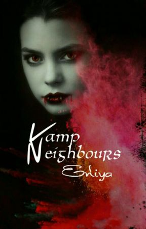 Vamp Neighbours by Eniyou