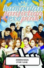 KUMPULAN FANFICTION EXOPINK [HIATUS] ✘ by shaannd24