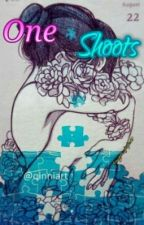 One Shoots  by magcon_fanfics27