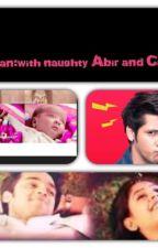Manan: with naughty Abir and cabir by prisha26