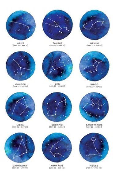 Zodiac signs (CZ!)