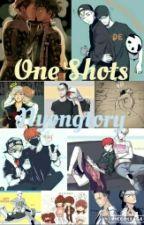 One Shots [Nyongtory] •HIATUS• by KimSaeHee-VVIP