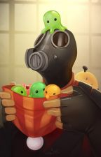 TF2 One Shots! by The_Beattomy_heart