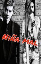 Niña Mal.(Thomas Brodie Sangster) by MaiiraLesslieRatliff