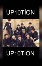 Up10tion by gul-byk