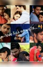 Manan-love Has No wall by aairahk