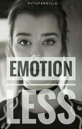 EMOTIONLESS by cinnamonfal