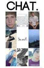 CHAT||Blake Gray by lailawu
