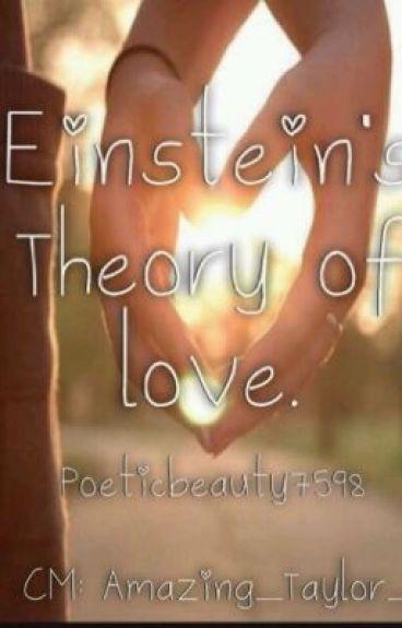 Einstein's Theory of Love (girlxgirl)