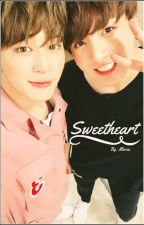 Sweetheart | Jikook by symphony-92