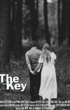 The Key ||h.s|| by bluewritesbirds