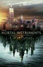 Músicas do Filme Os Instrumentos Mortais Cidade Dos Ossos by G-DragonSoJimin
