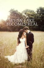 When fake becomes real by Mia580