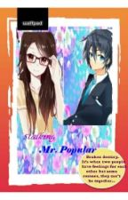 Stalking Mr. Popular by thadsdeah