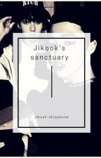 Jikook's Sanctuary by JiKook-shippeuse