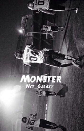 Monster ➳ EXOxElement9