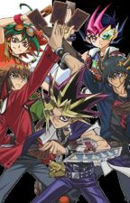 Yu Gi Oh! One Shots by AutumnPisces