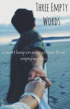 Three Empty Words» Shawn Mendes [SOSPESA] by Mendeswife_