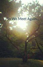 So We Meet Again... by AkhayikaMohapatra