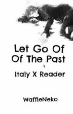 Let Go Of The Past! (Italy X Reader) by WaffleNeko