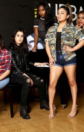 Fifth Harmony Texts by xx5hmango