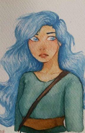 Katelyn The Cupcake Stealer by PurpleDiamond18