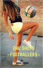 One shots »footballers« by books_eaters