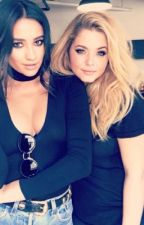 Emison one shots by Emisonislifee