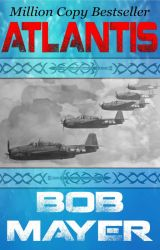 ATLANTIS by BobMayer