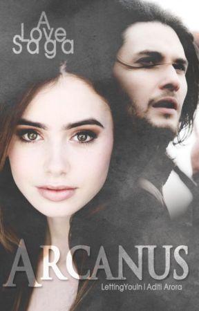 Arcanus- A love Saga by LettingYouIn