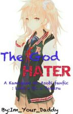 The God Hater  by Im_Your_Daddy