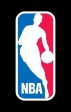 NBA imagines (select few) by itsemmaaye