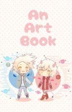 Shota's Art Book  by Seraphic_Shota