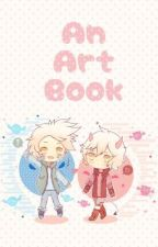 [OLD] An Art BOOK by Nashuuki