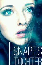 Snape's Tochter by desetencence