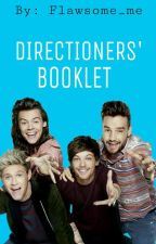 Directioners Booklet by Flawsome_me