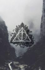 Prank War [A Next Generation Harry Potter Fanfiction] by crtvtrc