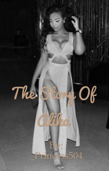 The Story of Alika