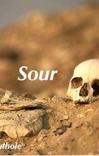 Sour by Doughnuthole