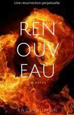 Renouveau by ange4dulion