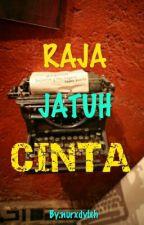 Raja Jatuh Cinta by nurxdylxh