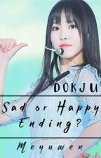 Sad or Happy Ending? by Jas_Mey