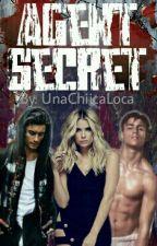 Agent Secret  by UnaChiicaLoca