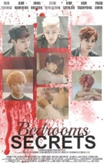 BEDROOMS SECRETS (BTS Yaoi)