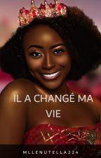 Il A Changé Ma Vie by mantymara